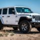 Jeep Types: Best Models Available For You
