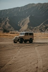 Proper Driving On A Jeep – Maintain driving Precautions