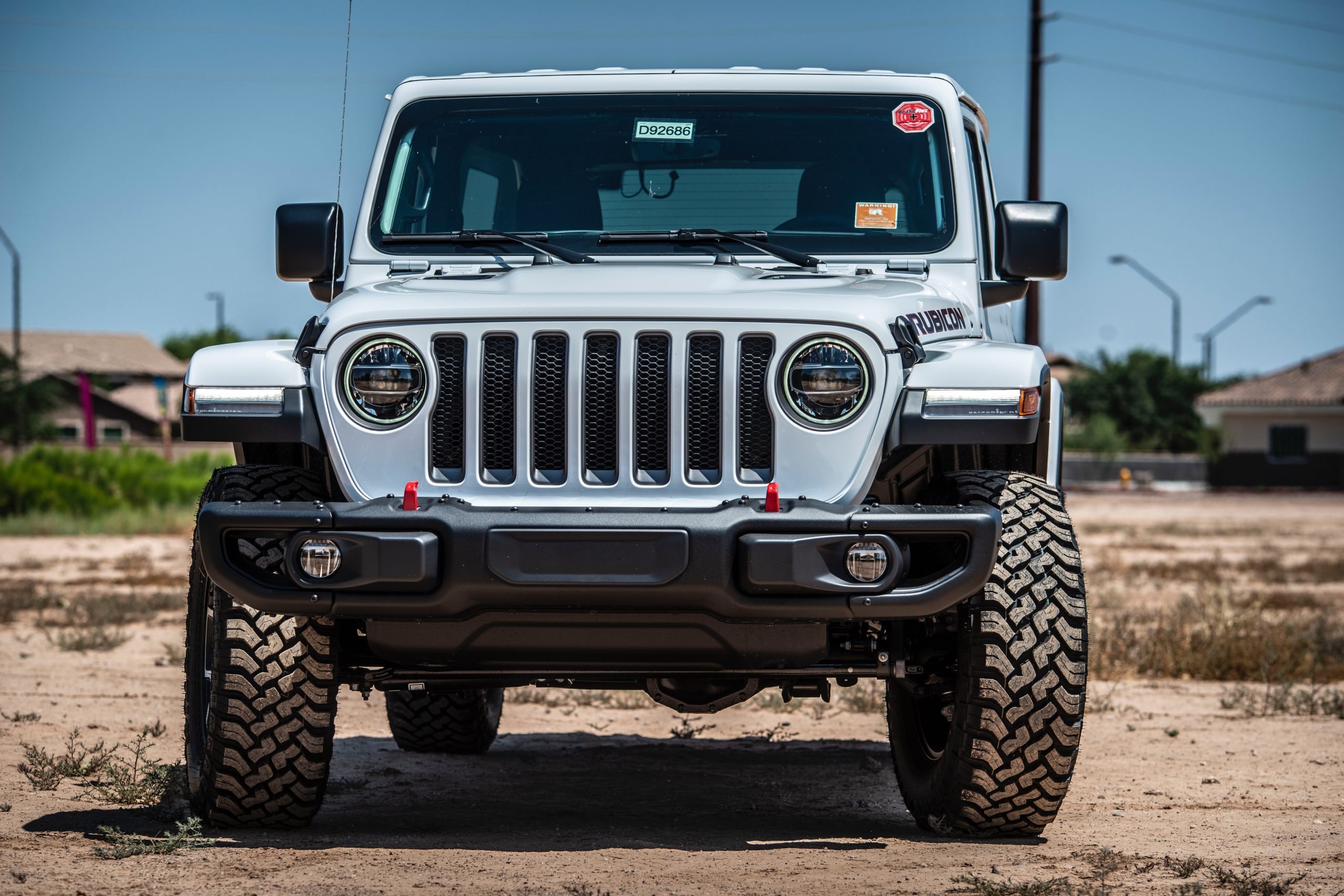 Jeep Trailhawk – Another Revolution In Jeep